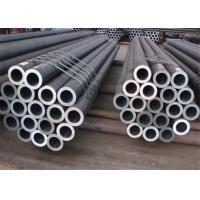 Hot Rolled Seamless Steel Pipe Tube ASTM A106 Corrosion Resistant Manufactures