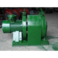 Electric Marine Deck Equipment for Ship , Automatic Rope Guide Marine Motor Manufactures