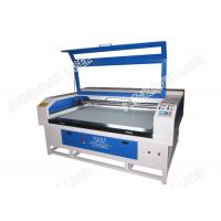 Plywood Laser Engraving Cutting Machine Flex And Smart Process Way Low Power Consumption Manufactures