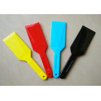 Colorful Plastic ink knives Printer Tools For  Roland Komori KBA Manufactures