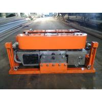 China Electric Power Cable Laying and Pulling Equipment Cable Pulling Machine on sale
