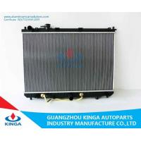 Auto Spare Parts Car Radiator Replacement KIA CARENS MPV 2.0'02 OK2FV-15-200A AT Manufactures