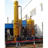 Medium High Concentration Vapour Recovery System Absorption Membrane Adsorption Technology Manufactures