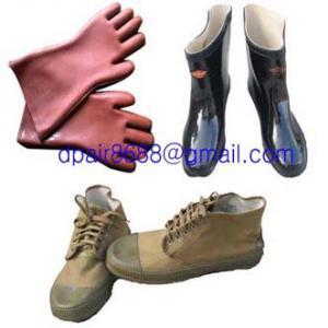 Lineman's Gloves Manufactures