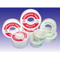 Waterproof surgical tapes medical supplies medical tapes waterproof adhesive tapes Manufactures