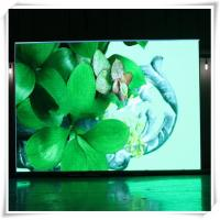 China P4 Indoor 4mm Video Programmable Led Billboard Display With High Definition on sale