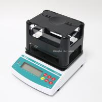 Automatical Tools To Measure Density With Excellent Weight Precision Manufactures