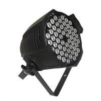 IP33 54 X 3w Rgb / Rgbw Led Par Can Lights Dmx Party Stage Lights 3ch 7ch Manufactures