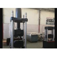 China WAW-2000L Single Space UTM Pull Test Machine / Pull Test Machine /  Single Space on sale