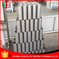 AS Hear-treatment Phosphating Treatment Vertical Centrifugal Cast Sheeves EB12203 Manufactures