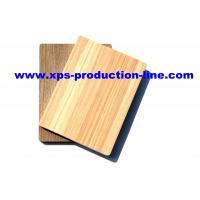 White, Matte, 2440 x 1830 x 20mm PVC Foam Sheet / PVC Foam Board for Kitchen Cabinet Manufactures