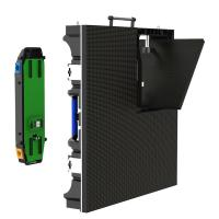 Full Color Indoor Rental Led Screen P3.91 Seamless Installation Die Casting Aluminum Cabinet Manufactures