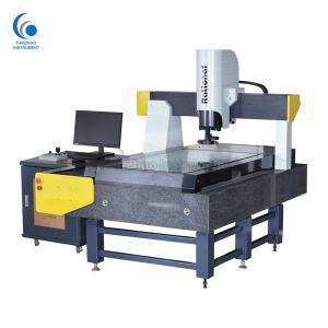 China Long Stroke Vms Measuring Machine , CNC Video Digital Measuring Machine on sale
