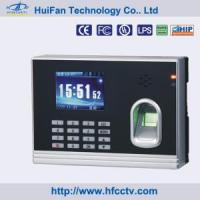 Time Attendance Terminal and Access Control Keypad (HF-T8) Manufactures