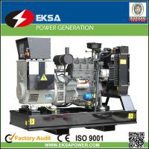 30kva-630kva Germany DEUTZ industrial diesel Generator sets Manufactures