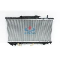 Carnia 92 - 97 Toyota Auto Radiator Replacement With Tube Fin Cooling System Manufactures