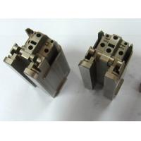 China High Precision OEM SKD11 EDM and Wire Cut EDM Machine Parts precision components on sale