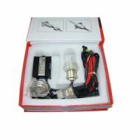 Mini H6 hi/lo  motorcycle hid lighter 35W 3200lm Manufactures