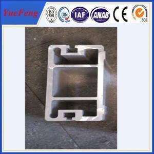 Hot! Aerospace and Aviation Organizations Industrial aluminium profile Manufactures