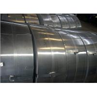 AISI 1020 1018 Hot Rolled Steel Strip 45Mn 65Mn , Aluzinc Steel Coil Manufactures