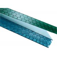 Multicell Polycarbonate Plastic Sheets, Polycarbonate Roof Panels For Pergola Manufactures