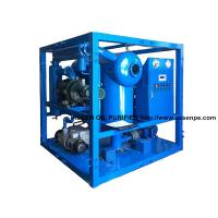 Fully Automatic series Insulation Oil Purifier machine,Oil Purifying System machine Manufactures