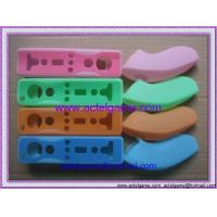 Wii Silicone Sleeve Nintendo Wii game accessory Manufactures