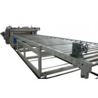 PVC WPC Board Production Line / WPC Machine/WPC Extruder Manufactures