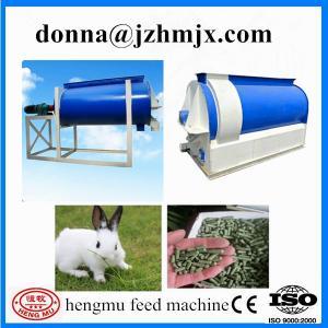 China Hengmu high efficiency feed mixing machine/animal feed mixing machine on sale