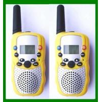 Walkie Talkie Manufactures