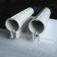 Stylish Tube Light Fixture Diffuser Softly Frosted Popular Design Fixtures Manufactures
