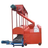 machine for briquette Charcoal From Eucalyptus Manufactures