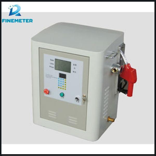 Quality Best diesel Fuel Dispenser,mini Fuel Dispnser,home farm,industrial use electronic Fuel Dis for sale