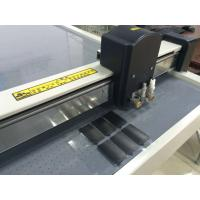 Quality LCD Film CNC Cutting Table Small Production Making Cutter Machine for sale