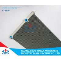 Quality Auto Condenser For Toyota Corolla Zre152 07- OEM 88450-02280 With Fin in 5mm for sale