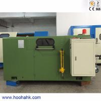 China 650p Automatic High Speed Wire Stranding Machine From 0.8 to 6.0mm2 on sale