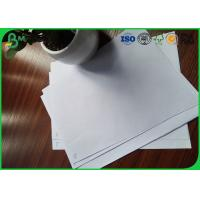 China Uncoated Offset Printing Paper 787 * 1092 mm 889 * 1194 mm For Notebook Writing on sale