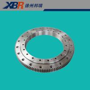 China PC750 excavator slewing bearing PC750 excavator slewing ring on sale