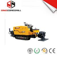 400 KN 14000NM Horizontal Directional Drilling Rigs with one year warranty Manufactures