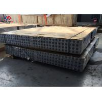 China Ss 304 316 Steel Platen Forest Products Furniture Cooling Heating Production on sale