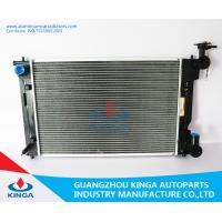 Automobile Toyota Radiator Air Conditional Parts COROLLA 2007 OEM PART NO. 16400-0T030 Manufactures