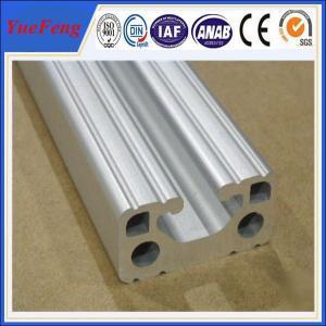 Hot! industrial safety fence supplier, aluminum spear top fences t slot manufacturer Manufactures