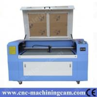 China ZK-1290-80W Co2 Laser Engraving Cutting Machine on sale