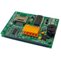 IIC, UART, RS232C or USB interface HF 13.56MHz RFID writer and reader Module JMY6801C Manufactures