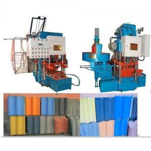 Concrete Tile Making Machine (Automatical) Manufactures
