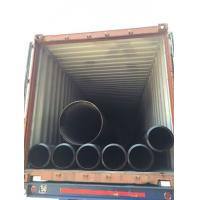 DIN 2470-2/ 10208-2 Line Boiler Steel Pipe Durable For Gas 17172 / Oil Onshore Manufactures