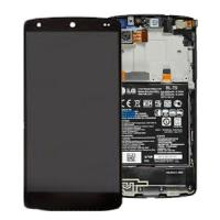 China Black OEM Nexus5 LG LCD Screen / Mobile Phone LCD Screen Professional on sale