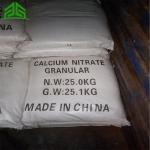 Calcium Ammonium Nitrate Fertilizer CAN Manufactures