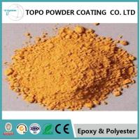 RAL 1005 Antimicrobial Powder Coating Smooth Texture H-2H Pencil Hardness Manufactures