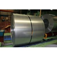 SPCC Cold Rolled Steel Coil , Galvanized Metal Roll Oiled And Unoiled Treatment Surface